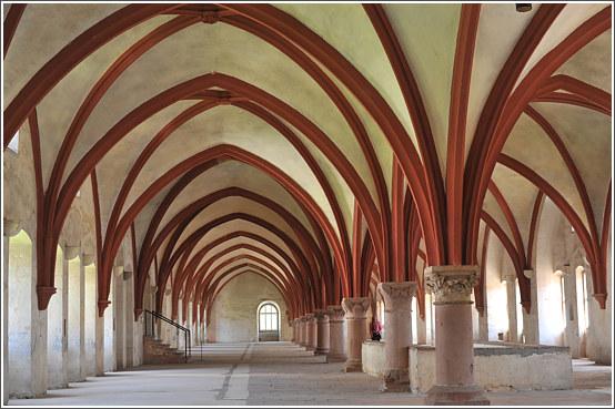 Herzogtum Nassau: Kloster Eberbach